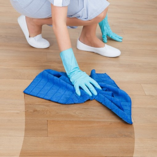 Hardwood Cleaner Featured