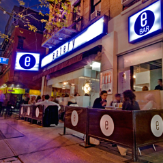 eatery review