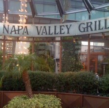 napa valley grille review