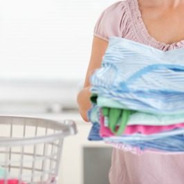 Eco Laundry Care