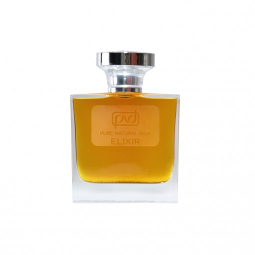 Organic, chemical free, natural perfume